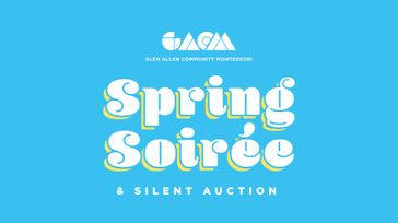 Second Annual Spring Soirée and Silent Auction