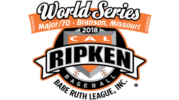 Cal Ripken Major70 World Series