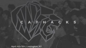CatHacks VI