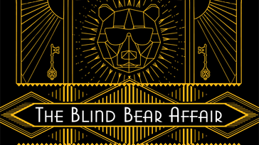 The Blind Bear Affair - JOES Spring Auction