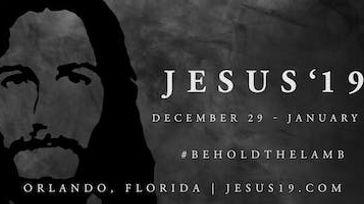Jesus '19