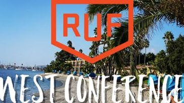 RUF West Conference (#282)