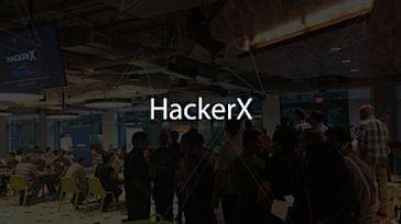 HackerX - Hartford (Full-Stack) Employer Ticket - 7/9