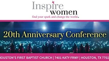 20th Annual Inspire Women Conference -