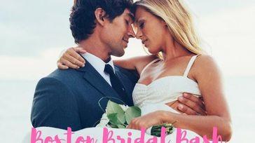Boston Bridal Bash - $7500 in giveaways