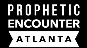 Prophetic Encounter ATL 2020