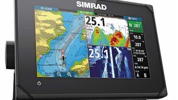West Marine Presents SIMRAD -