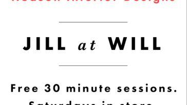Jill at Will