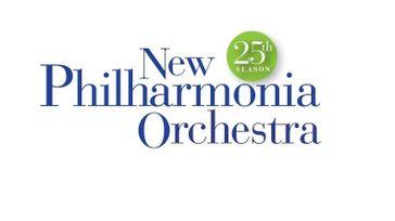 New Philharmonia Family Series: Celebrations!