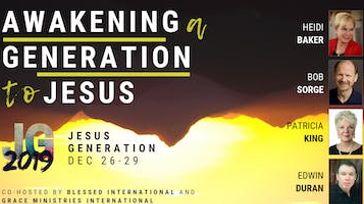 Jesus Generation 2019