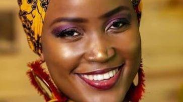 THE SEXY BLACK DRESS AFFAIR FEATURING Naira Ali