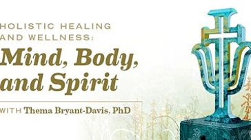 Integration Symposium: Holistic Healing and Wellness