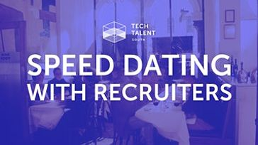 Speed Dating With Recruiters