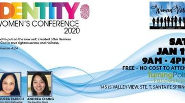 IDENTITY Women's Conference 2020 | Women of Virtue