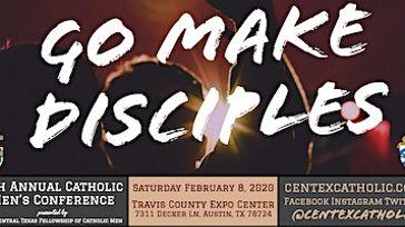 2020 Catholic Men's Conference