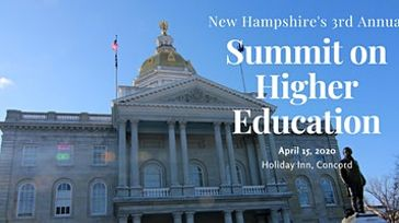 3rd Annual Summit on Higher Education
