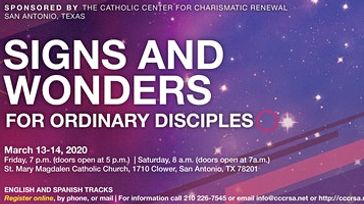 Signs and Wonders for Ordinary Disciples