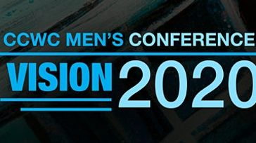 CCWC Men's Conference