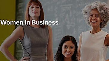 Hartford Business Journal's Women in Business