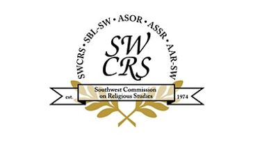 Southwest Commission on Religious Studies 2020 Meeting