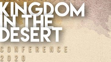 Kingdom In The Desert 2020