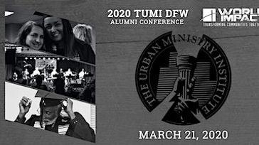 2020 TUMI Alumni Conference