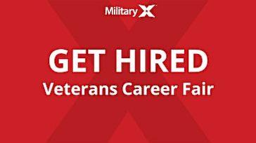 Hartford Veterans Career Fair