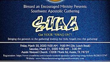 South Western Apostolic Gathering (SWAG)