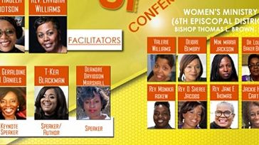 LEVEL UP Women's Conference