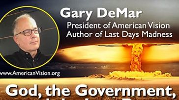 God, Government, and the Last Days