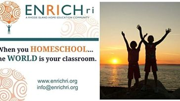 Introduction to Homeschooling: North Kingstown