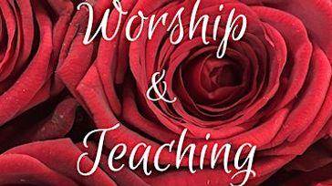 Worship & Teaching Conference