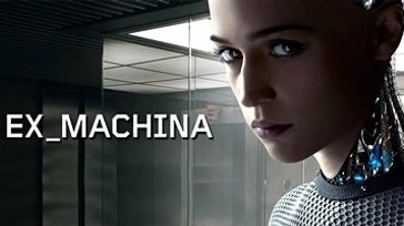 Ex Machina Movie and Panel: Can Robots Fall In Love?