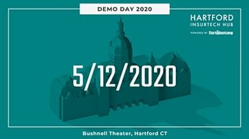 Register for Demo Day 2020!