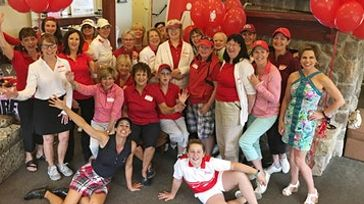 Women's Golf Day at Atkinson Resort