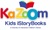 KaZoom Kids iStory Books