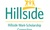 Hillside Work Scholarship