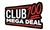 Club 100 Megadeal Ayia Napa 2019