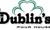 J Dublin's Pour House