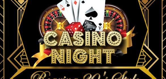 fight the stigma casino night sponsormyevent