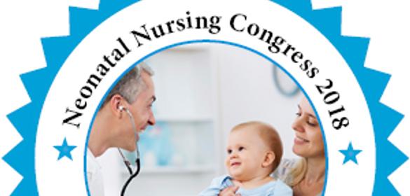 Neonatal Nursing Congress 2018 - SponsorMyEvent