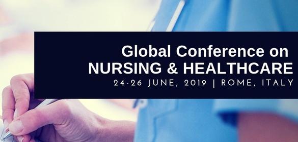 Global Conference on Nursing & Healthcare - SponsorMyEvent