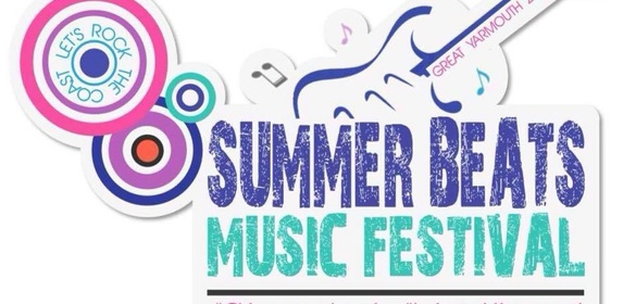 Summer Beats Music Festival - SponsorMyEvent