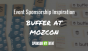 Event Sponsorship Inspiration: Buffer At Mozcon