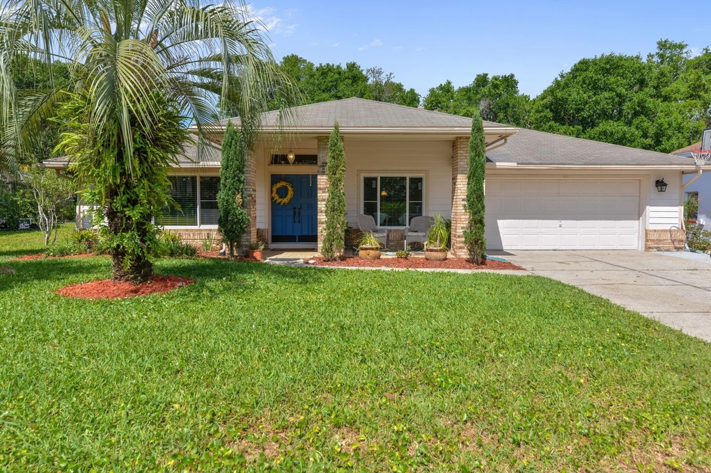 Exterior photo for 1111 Trotwood Blvd Winter Springs fl 32708