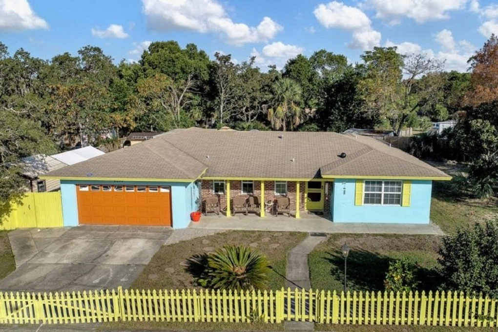 Exterior photo for 6093 Ashland Dr Spring Hill fl 34606
