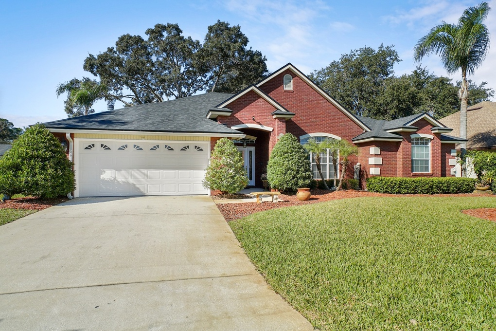 Exterior photo for 12074 Spring Ridge Dr Jacksonville fl 32258