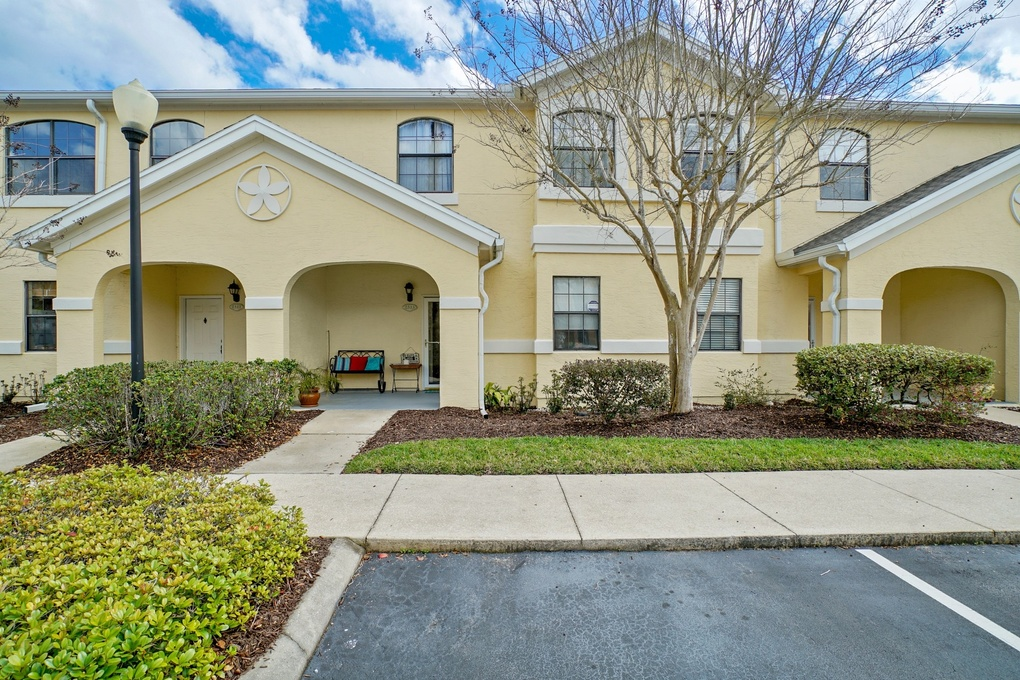 Exterior photo for 2313 Vista Cove Rd St Augustine fl 32084