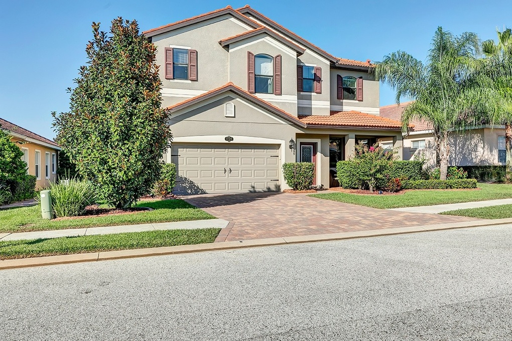 Exterior photo for 1724 ALTA VISTA CIRCLE LAKELAND fl 33810