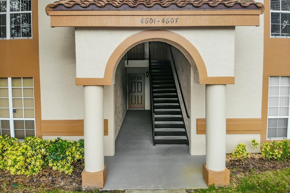Exterior photo for 4603 Gate Place Unit  201 Orlando fl 32811